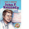 Cover: John F. Kennedy: A Life of Citizenship