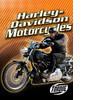 Cover: Harley-Davidson Motorcycles