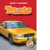Cover: Taxis