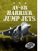 Cover: AV-8B Harrier Jump Jets