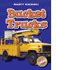 Cover: Bucket Trucks