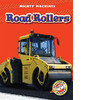 Cover: Road Rollers