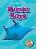 Cover: Manta Rays