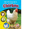 Cover: The Life Cycle of a Chicken