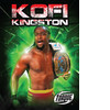 Cover: Kofi Kingston