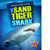 Cover: The Sand Tiger Shark