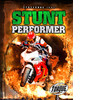 Cover: Stunt Performer