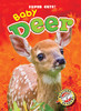 Cover: Baby Deer