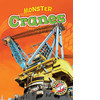 Cover: Monster Cranes