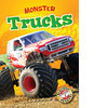 Cover: Monster Trucks