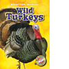 Cover: Wild Turkeys