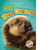 Cover: Baby Sea Otters