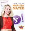 Cover: Marissa Mayer