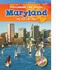 Cover: Maryland