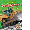 Cover: Monster Bulldozers