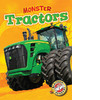 Cover: Monster Tractors