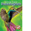 Cover: Hummingbirds