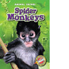 Cover: Spider Monkeys