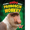 Cover: Proboscis Monkey