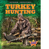 Cover: Turkey Hunting
