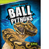 Cover: Ball Pythons