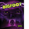Cover: Bigfoot