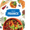 Cover: Foods of France