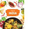 Cover: Foods of India