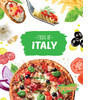 Cover: Foods of Italy