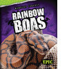 Cover: Rainbow Boas