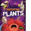 Cover: Disgusting Plants