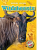 Cover: Wildebeests