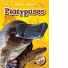 Cover: Platypuses