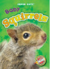 Cover: Baby Squirrels