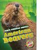 Cover: American Beavers