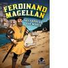 Cover: Ferdinand Magellan Sails Around the World