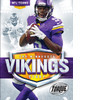 Cover: The Minnesota Vikings Story