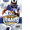Cover: The Los Angeles Rams Story