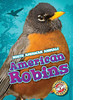 Cover: American Robins