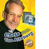 Cover: Chris Van Allsburg