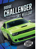Cover: Dodge Challenger SRT Hellcat