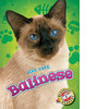 Cover: Balinese