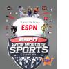 Cover: ESPN
