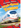 Cover: High-Speed Trains