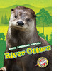 Cover: River Otters