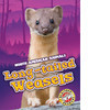 Cover: Long-tailed Weasels