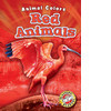 Cover: Red Animals