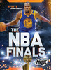 Cover: The NBA Finals