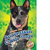 Cover: Australian Cattle Dogs