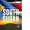 Cover: South Sudan